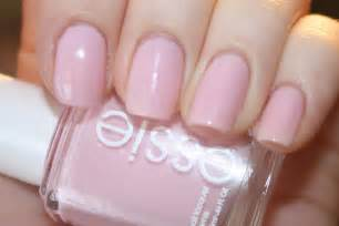 light pink nail color cici s nails essie muchi muchi