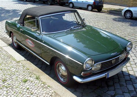 peugeot 404 coupe eli5 why are there almost no french cars in the united