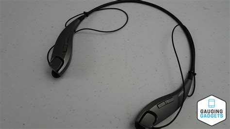 Headset Jaws mpow jaws headphones review gauging gadgets