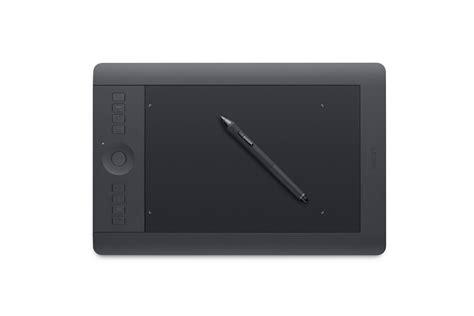 Pen Tablet Wacom Intuos Pro Medium Pth 651 K1 C 1 wacom intuos pro pen and touch tablet medium pth651