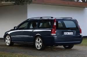 Volvo 2006 V70 Volvo V70 Specs 2004 2005 2006 2007 Autoevolution
