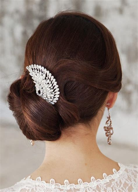 Wedding Hair Accessories Philippines by Top 20 Bridal Headpieces For Your Wedding Hairstyles