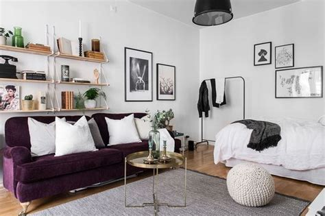 sofa for studio apartment home blogs studios and home on