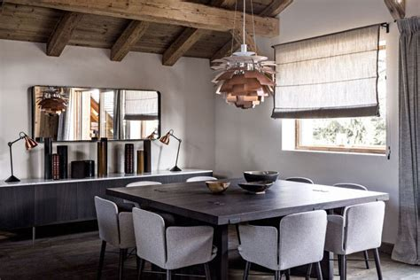 earthy interior design with texture