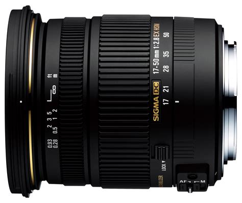 Sigma 17 50mm F 2 8 Os Hsm sigma 17 50mm f 2 8 ex dc os hsm specifications and