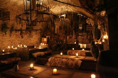 5 style of thrones restaurants in europe