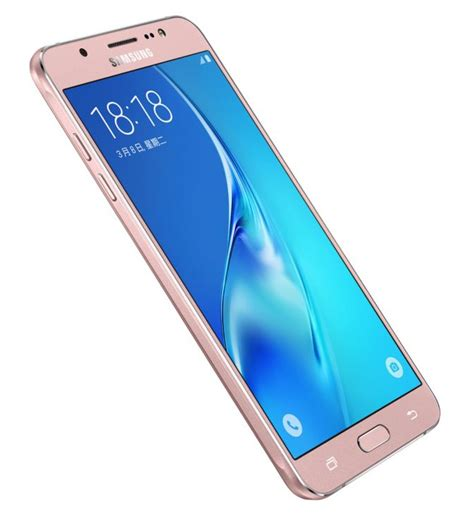 samsung galaxy j5 2016 and galaxy j7 2016 amoled displays announced