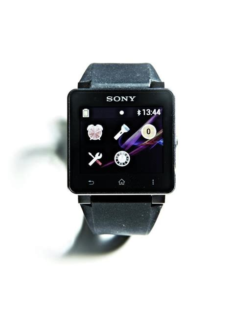 Jam Sony Smartwatch 2 sony smartwatch 2