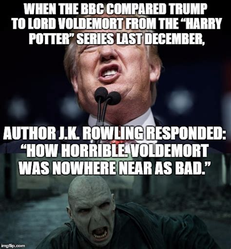 Harry Potter Meme Generator - worse than lord voldemort imgflip