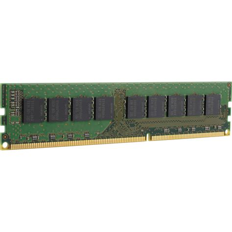 Memory 8gb Untuk Hp hp 8gb ddr3 1866 mhz rdimm memory module e2q94at b h photo