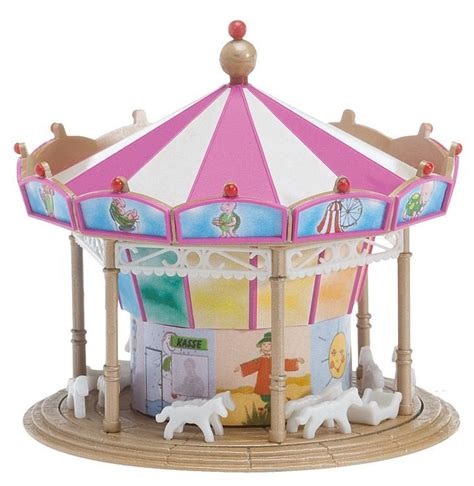 Faller Countrysite Decor Acceessories Miniature Building Ho Scale faller 242301 n scale funfair set model circus carnival thrill rides