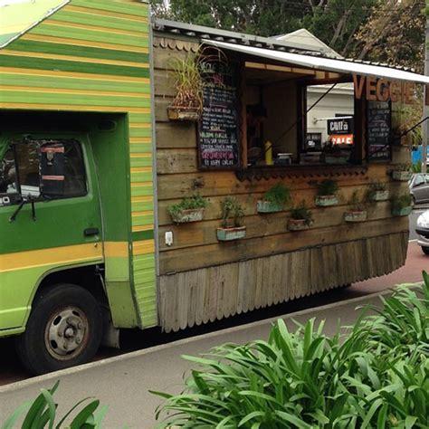 food truck design melbourne wedding food trucks vans in new south wales polka dot