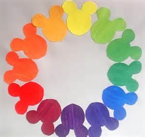 creative color wheels creative color wheels 7th grade lessons from the k 12
