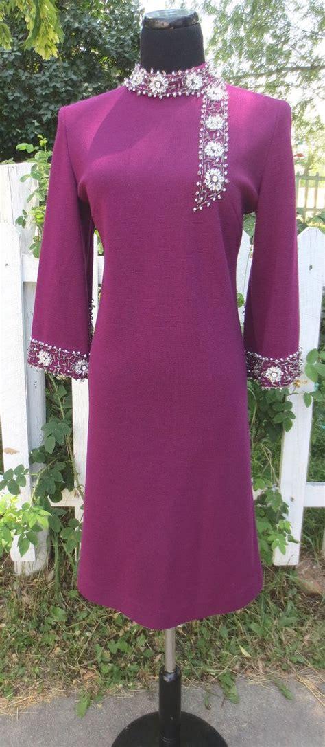 0770 Sabrina Knitt Dress Fit To L E 123 000 Import No Itchy sabrina knits of hong kong quot made in the crown colony of hong kong quot