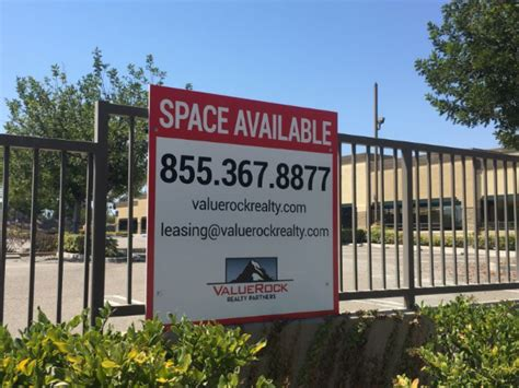 Property Management Companies Orange County Property Management Businesses Need A Great Sign Company