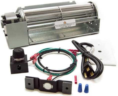 lennox fireplace blower fbk 250 blower kit lennox fireplaces fireplace blower fan