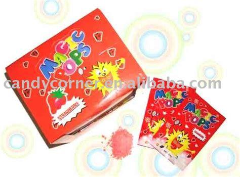 Magic Pop Stroberi magic popping strawberry products china magic