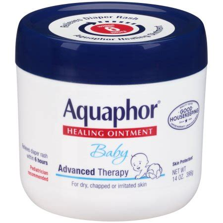 tattoo healing cream walmart aquaphor baby advanced therapy healing ointment 14 oz