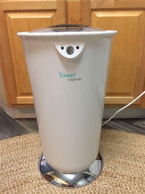 Heated Towel Warmer Brookstone Electric Towel Bar Warmer Rack Heated Bathroom
