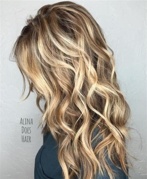 cut long blonde hair 80 cute layered hairstyles and cuts for long hair in 2016