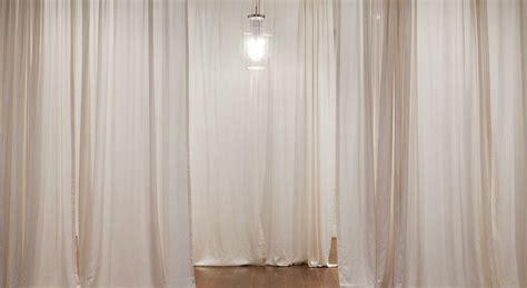 comment raccourcir des rideaux astuces pour raccourcir des rideaux trop longs