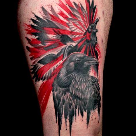 biomechanical tattoo ink master the winning ink master season 6 composition trash polka