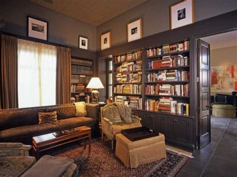 library decor library ideas for simple modern house 4 home decor