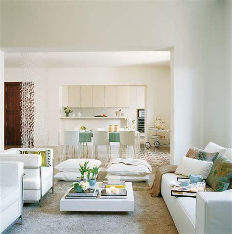 cocina por dos cocinas muebles decoraci 243 n dise 241 o blancas o peque 241 as