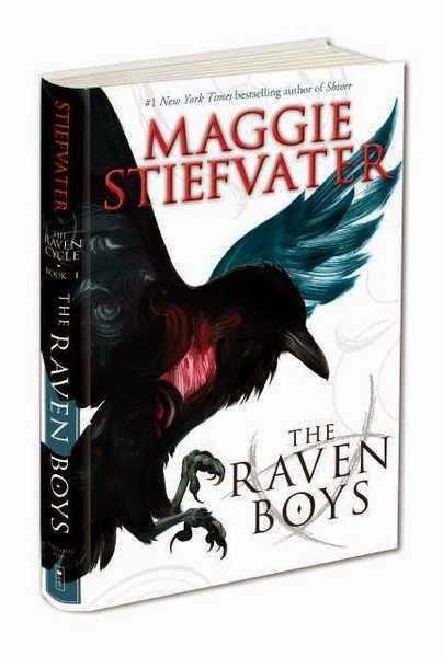 libro the raven boys confesiones de libros the raven boys the raven cycle 1 de maggie maggie stiefvater