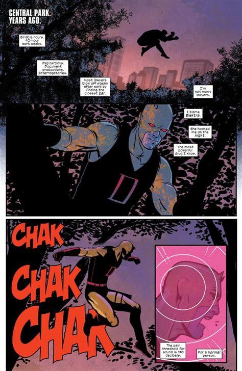 daredevil volume 4 the mystery comics critique 801 daredevil volume 4 the autobiography of matt murdock de mark