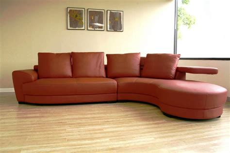Curved Sectional Sofa With Chaise Curved Sectional Sofa With Chaise Infosofa Co