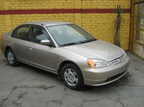 2002 honda civic vendo honda civic 2002