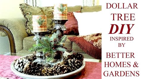 better homes and gardens christmas decorating ideas diy dollar tree christmas decor ideas better homes gardens