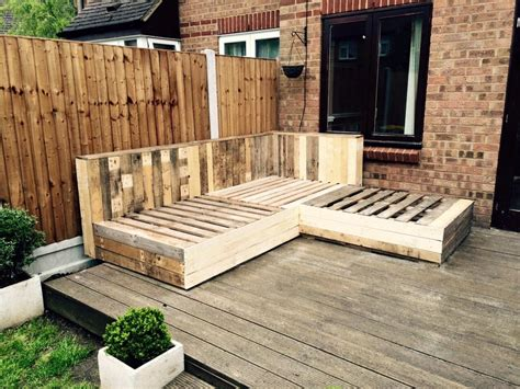 Sofa Pallet by Diy Pallet Corner Sofa Pallet Ideas Recycled Upcycled