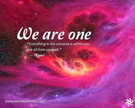We Are In Love we are one quotes quotesgram