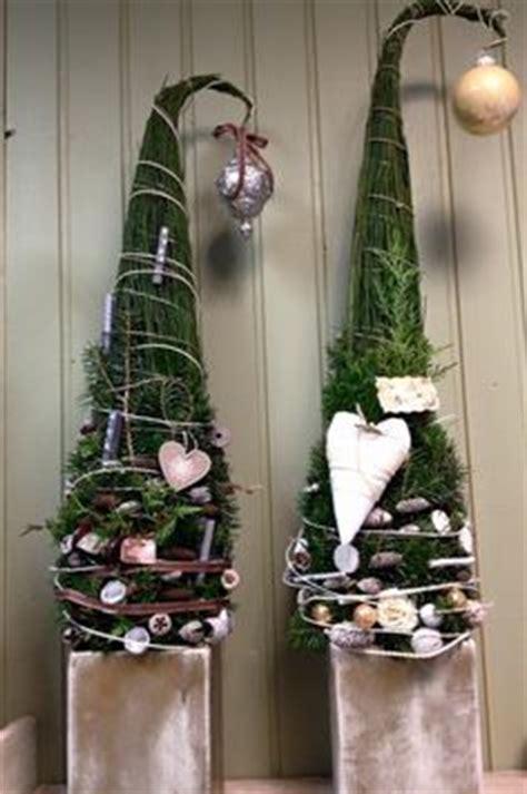 weihnachtsfloristik im landhausstil weihnachtsdeko