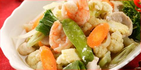 cara membuat capcay sayur goreng resep tepat membuat cap cay goreng lezat love indonesia