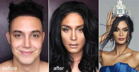 tutorial makeup transformation step by step tutorial paolo ballesteros makeup
