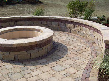 aspinall s landscaping segmental retaining walls and sea