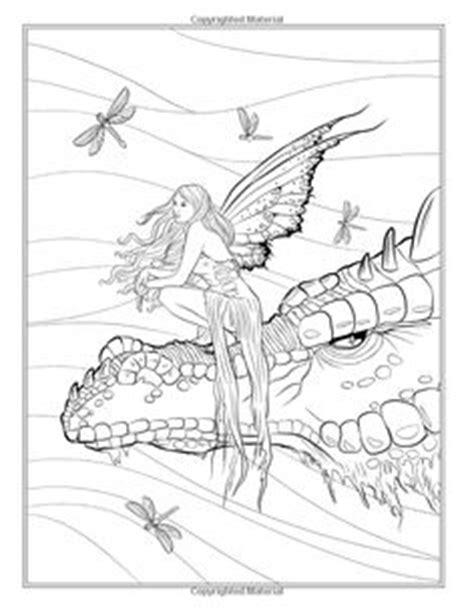 fairy companions coloring book ausmalbilder kostenlos gratis druckbare delfin