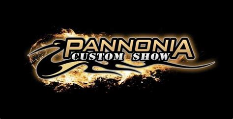 Motorradverleih Ungarn by Event 4 Pannonia Custom Show 1 3 April 2016