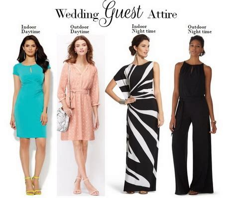 Wedding Attire For by Outdoor Wedding Attire For Guest
