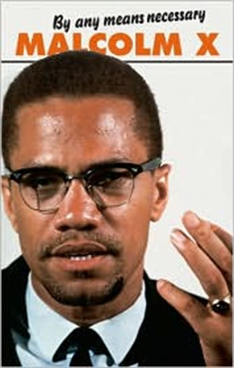 by any means necessary after malcolm x 2008 black interest and fiction