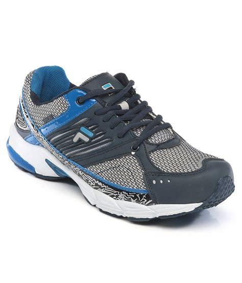 fila sport shoes fila white fuel sports shoes buy fila white fuel sports