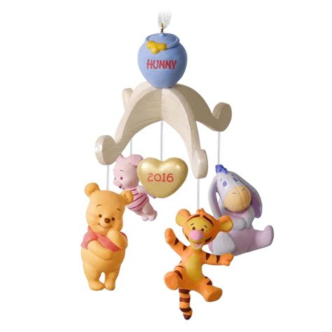 2016 baby s first christmas hallmark keepsake ornament