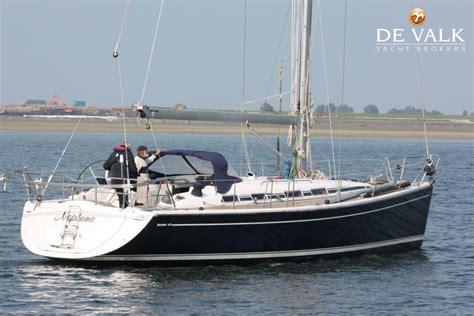 x37 zeilboot dehler 47 zeilboot te koop jachtmakelaar de valk