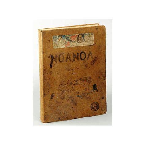 Noa Noa Voyage 224 Tahiti De Gauguin Fac Simil 233