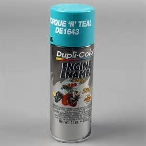 dupli color engine paint dupli color engine enamel torque n teal 340gm de1643