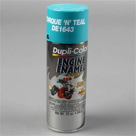dupli color engine enamel torque n teal 340gm de1643 perth western australia oneforce australia
