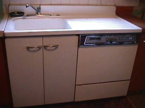 Dishwasher Sink Combo by Vintage Ka Dw Sink Combo